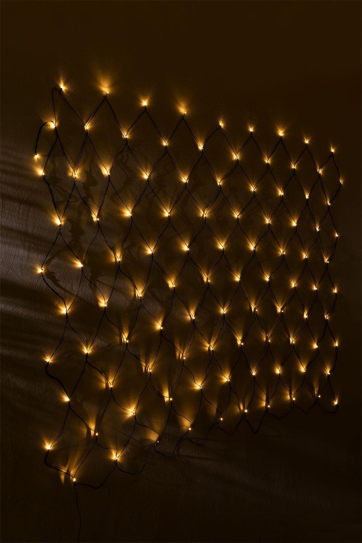 Ewas Solar LED Licht Vorhang, Galeriebild 1