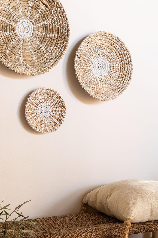 Aneka Dekorativer Teller, Galeriebild 1