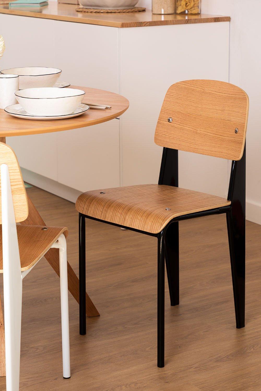 Stuhl And, Galeriebild 1