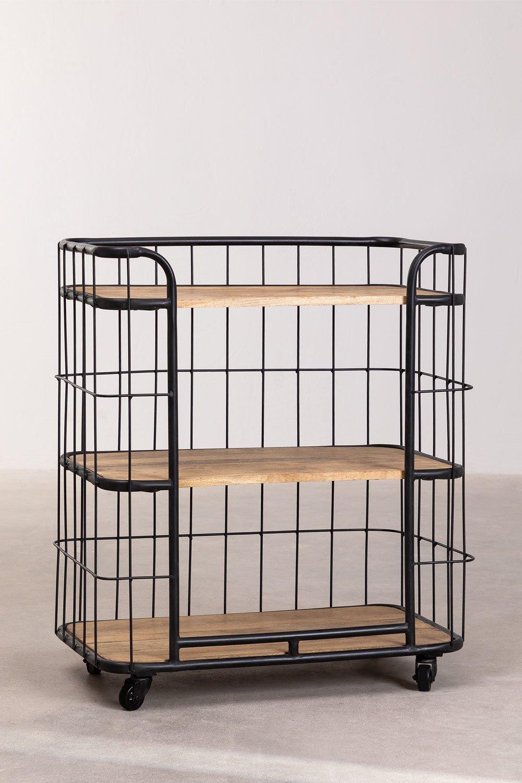 Servierwagen Afne, Galeriebild 1