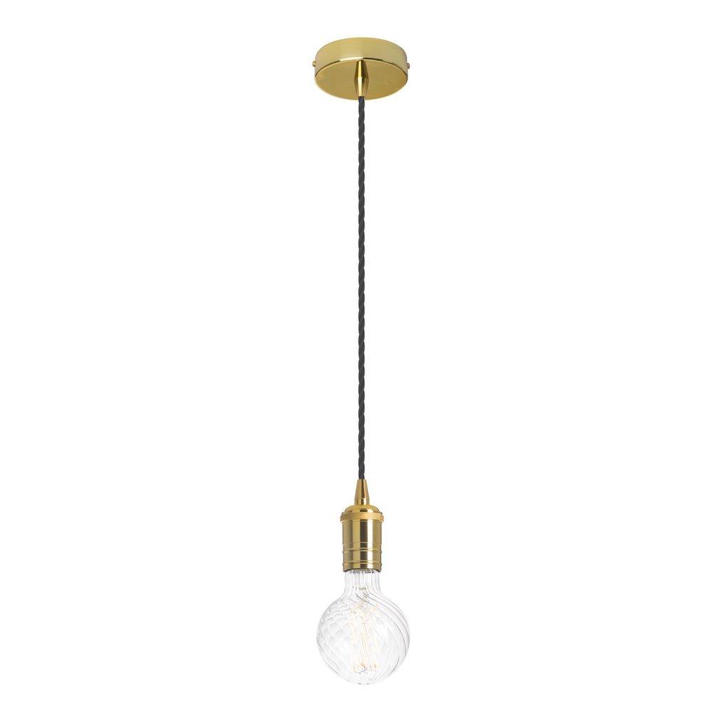 Lampe Wong metallisiert, Galeriebild 35106