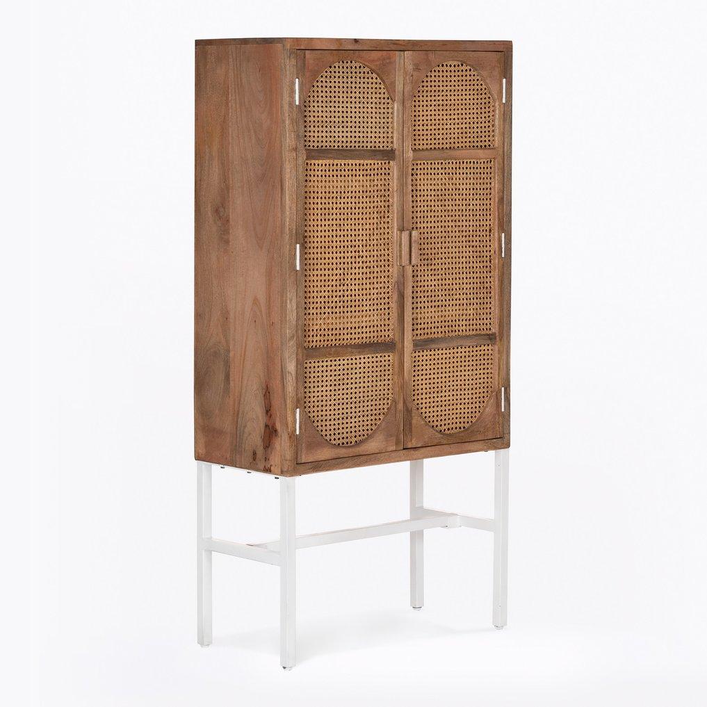 Schrank NEKHEN Holz, Galeriebild 1
