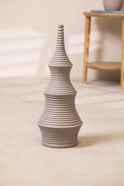 Pali Keramikvase, Galeriebild 1