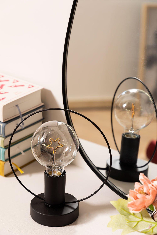 Lampe Kurl, Galeriebild 1