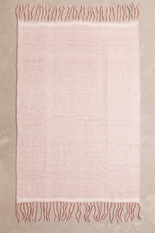 Plaid-Decke Jer , Galeriebild 1
