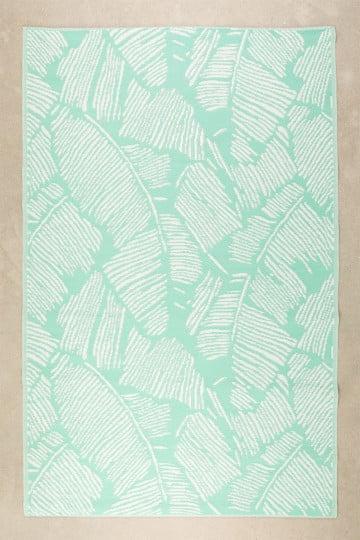 Outdoor-Teppich (238x152 cm) Nishe
