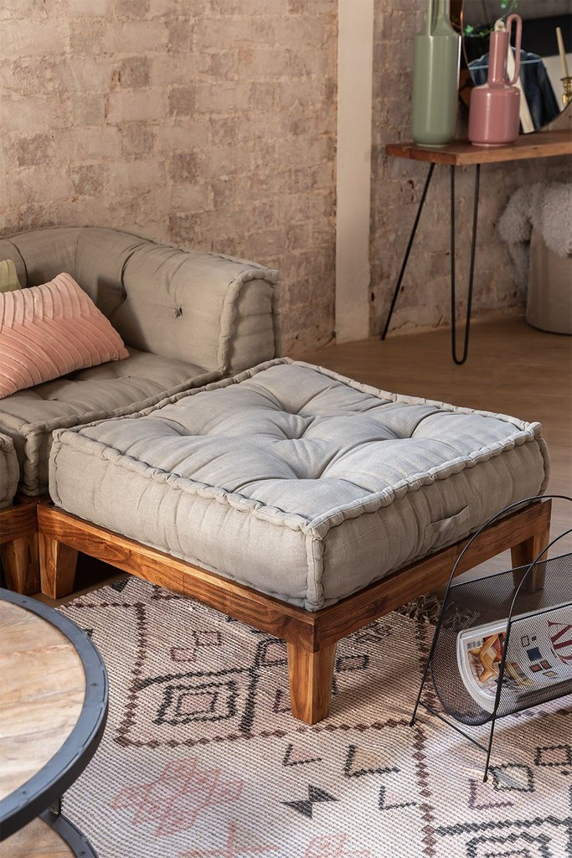 Kissen für modulares Sofa Dhel, Galeriebild 1