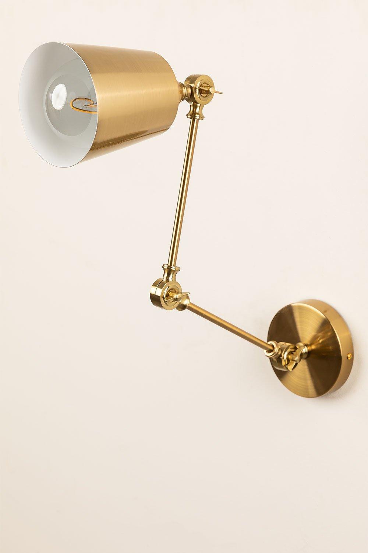 Wall Floy Gold applikation, Galeriebild 1