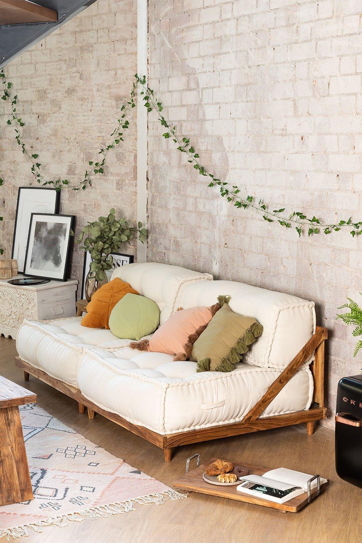 Basis für Yebel Modular Sofa (100x100 cm), Galeriebild 1