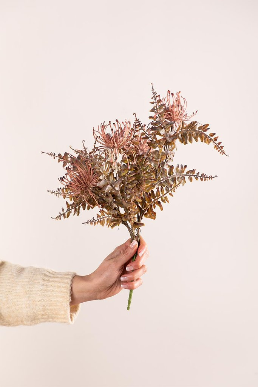 Künstlicher Chrysanthemenstrauß, Galeriebild 1