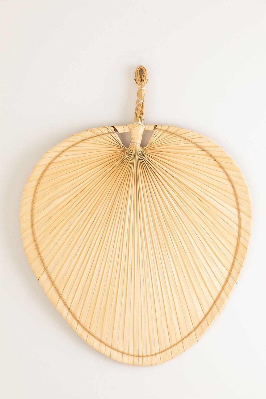 Dekorative Pai Pai Fan Alore, Galeriebild 1