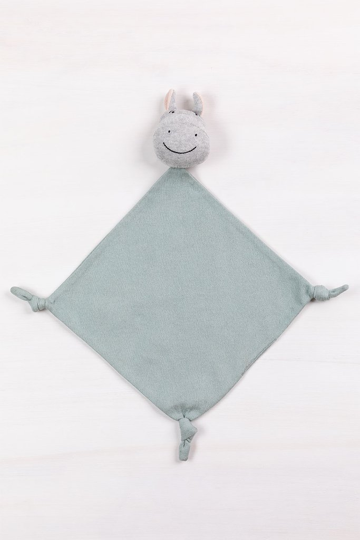 Gisli Kinder Baumwollbettdecke, Galeriebild 1