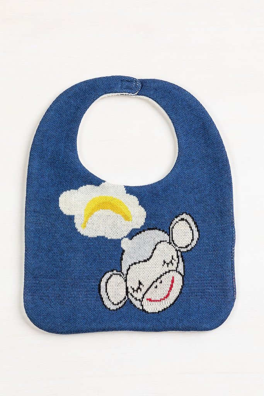 Tubbi Kids Cotton Lätzchen, Galeriebild 1