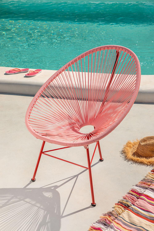 Silla New Acapulco Limited Edition, imagen de galería 1