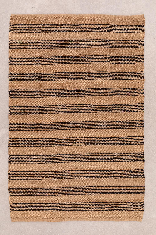 Alfombra en Yute Natural (250x160 cm) Seil , imagen de galería 1