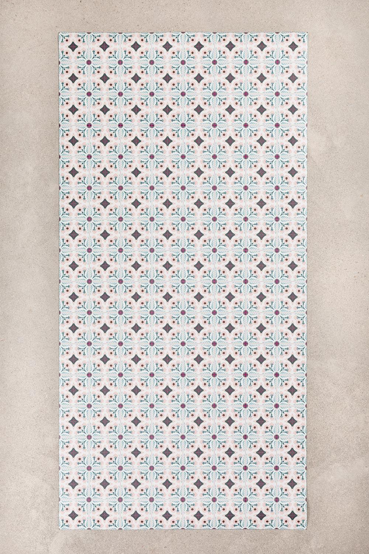 Alfombra Vinílica (160x80 cm) Prates, imagen de galería 1