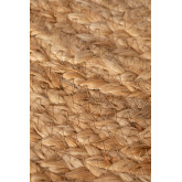 Alfombra en Yute Natural (180x60 cm) Otilie, imagen miniatura 5