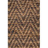 Alfombra en Yute Natural (235x160 cm) Wuve, imagen miniatura 4