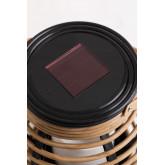 Lámpara de Mesa Solar para Exterior Barus, imagen miniatura 4