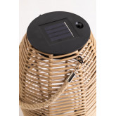 Lámpara de Mesa Solar LED para Exterior Vanir, imagen miniatura 5