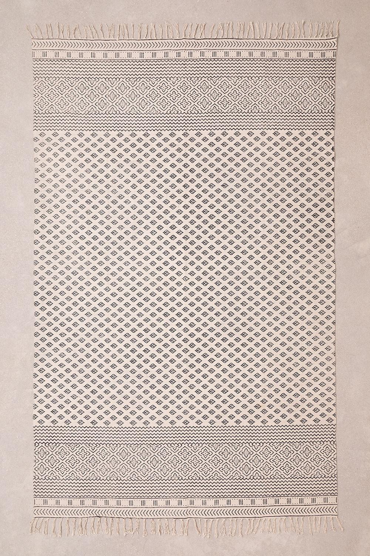 Alfombra en Algodón (235x170 cm) Yala, imagen de galería 1