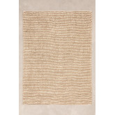 Alfombra en Yute y Lana (230x165 cm) Prixet, imagen miniatura 1