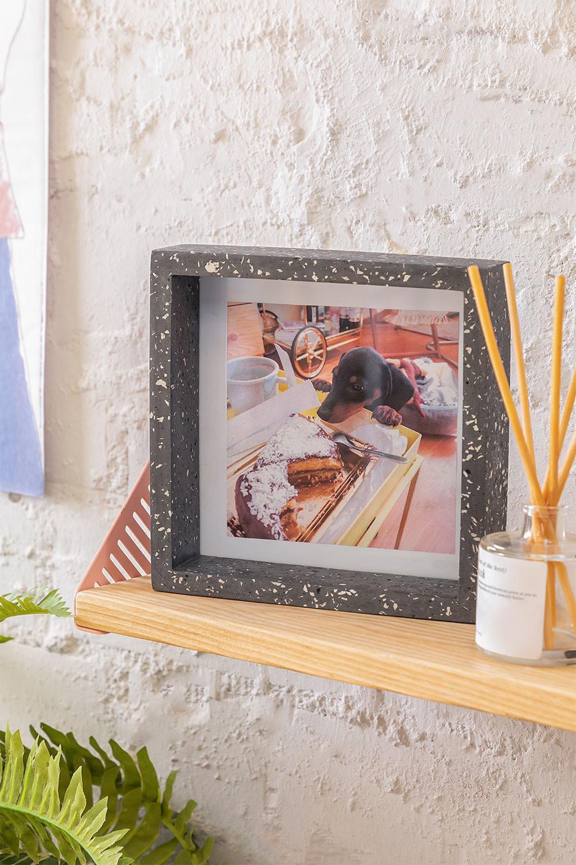 Marco de Fotos Dansu, imagen de galería 1