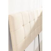Cabecero para Cama de 135 cm, 150 cm y 180 cm Karpper , imagen miniatura 4