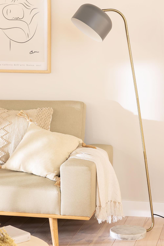 Lámpara de Pie Fendi, imagen de galería 1