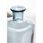 Jarrón en Vidrio Reciclado 40,5 cm Pussa, imagen miniatura 2