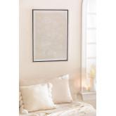 Lámina Decorativa (50x70 cm) Steyn, imagen miniatura 3