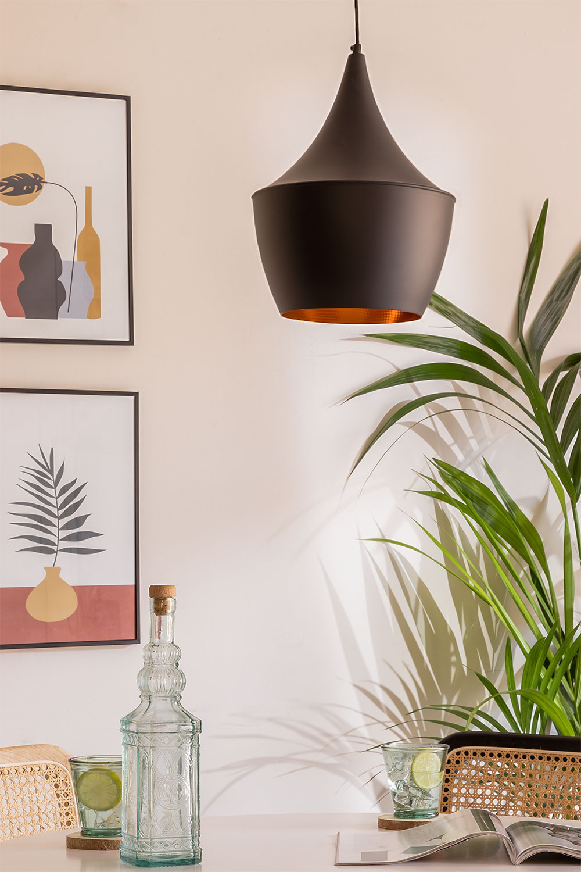 Lámpara de Techo Bliko, imagen de galería 1