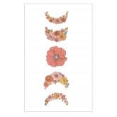 Lámina Decorativa (50x70 cm) Bernice, imagen miniatura 2