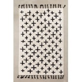Alfombra en Algodón (209x122 cm) Zuul, imagen miniatura 1