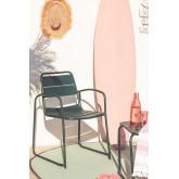 Silla de Exterior con Reposabrazos Janti, imagen miniatura 1