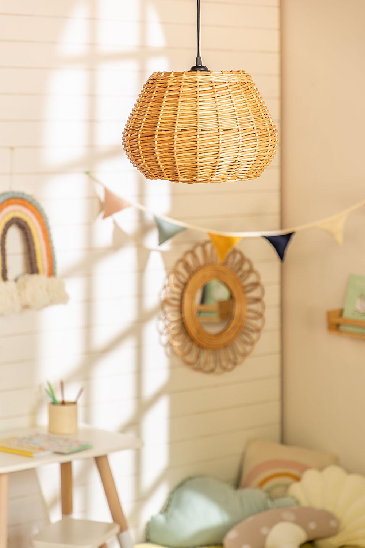 Lámpara de Techo Yuba Kids, imagen de galería 1