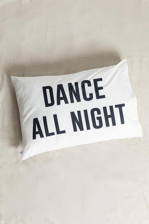 Funda de almohada (50X70 cm) Sleep&Dance, imagen de galería 1