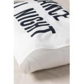 Funda de almohada (50X70 cm) Sleep&Dance, imagen miniatura 4