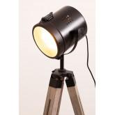 Lámpara de Pie Zousc, imagen miniatura 5
