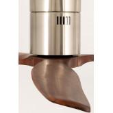 AIRCALM DC - Ventilador Techo Función Invierno - Verano Ultrasilencioso - Create, imagen miniatura 3
