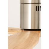 AIRCALM DC - Ventilador Techo Función Invierno - Verano Ultrasilencioso - Create, imagen miniatura 5