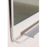 Espejo de Pared Rectangular con Balda (50x110 cm) Rëch, imagen miniatura 4