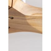 WINDCALM DC - Ventilador Techo Función Invierno - Verano Ultrasilencioso - Create, imagen miniatura 5