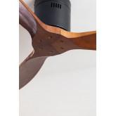 WINDCALM DC - Ventilador Techo Función Invierno - Verano Ultrasilencioso - Create, imagen miniatura 3