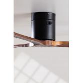 WINDCALM DC - Ventilador Techo Función Invierno - Verano Ultrasilencioso - Create, imagen miniatura 4
