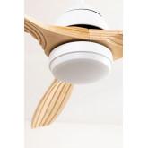 WINDLIGHT CUP DC - Ventilador de techo 40W DC Ultrasilencioso - Create , imagen miniatura 5