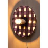 Lámpara de Pared Uton, imagen miniatura 4