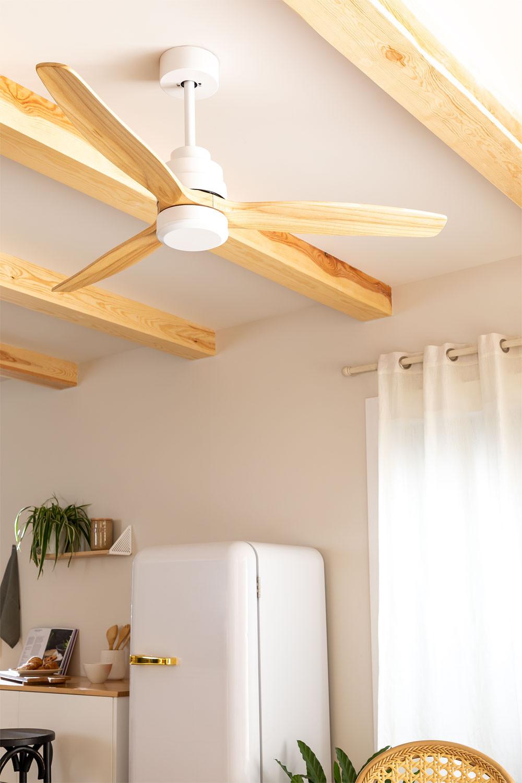 WINDSTYLANCE DC WHITE - Ventilador de techo - Create, imagen de galería 1