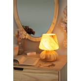 Lámpara de Mesa en Cristal Suri, imagen miniatura 2
