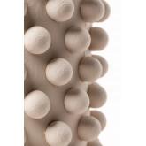 Jarrón en Cemento Roz, imagen miniatura 3